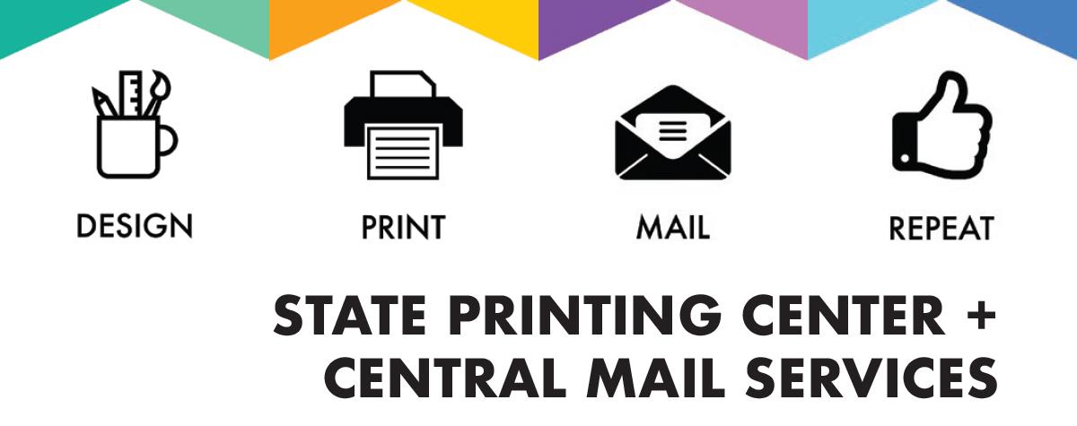 State Printing Logo